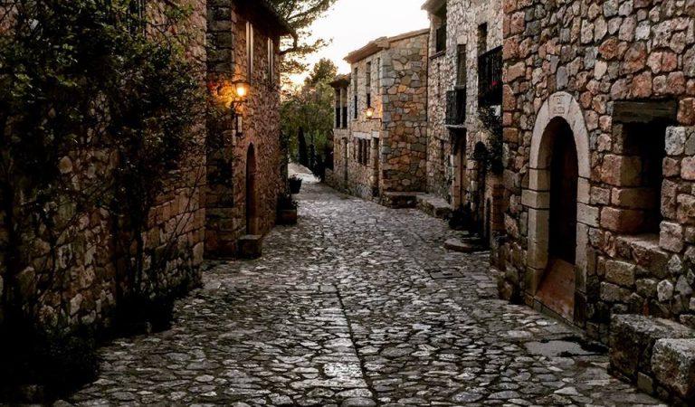 Siurana, la joia del Priorat i un dels pobles amb més encant de Catalunya