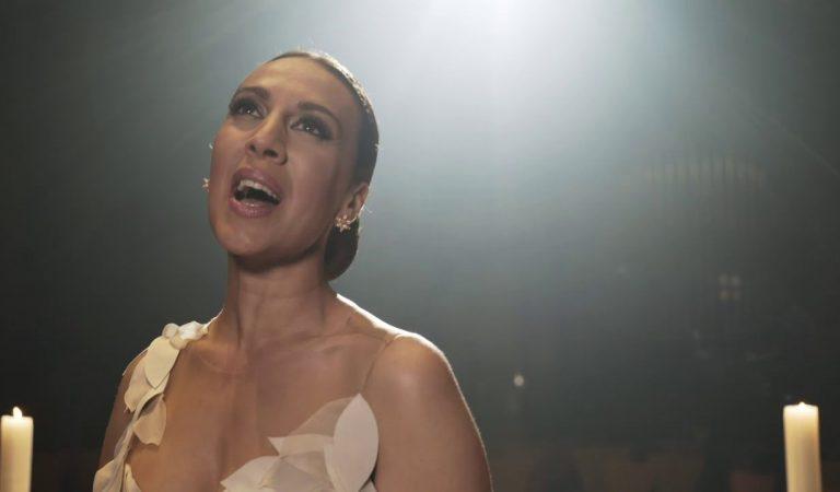 Lletra i Videoclip de la cançó de la Mónica Naranjo – Avui Vull Agrair