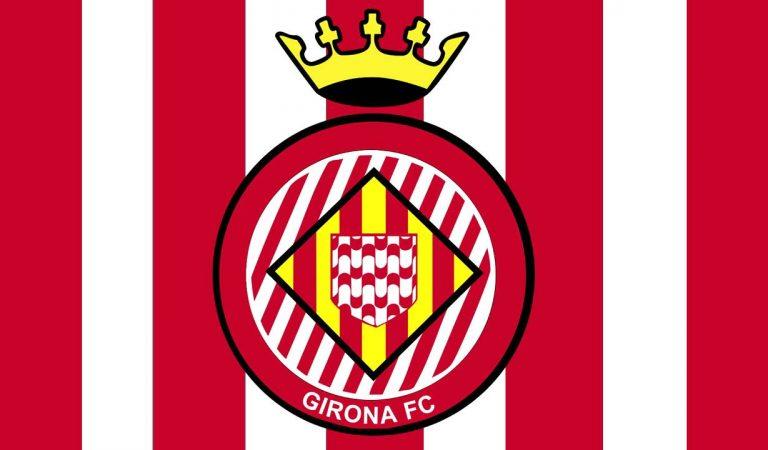 El Girona ja és equip de Primera Divisió – Moltes Felicitats Girona