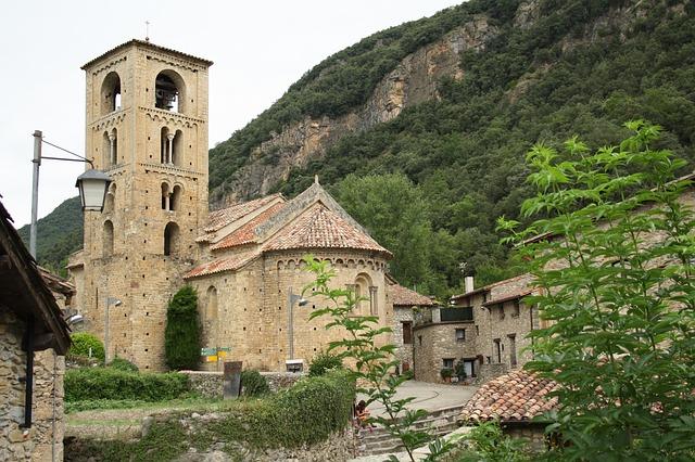 Beget entra a formar part dels Pobles més bonics d'Espanya
