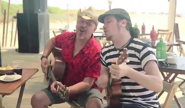 Lletra i Videoclip de la cançó del grup Projecte Mut – Junts (Cançó de l'estiu TV3 2015)