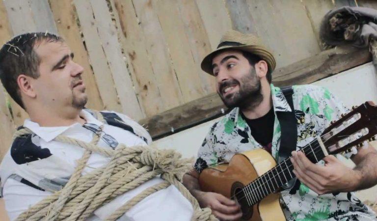 Lletra i Videoclip de la cançó del grup els Terratombats – Bous i esquelles