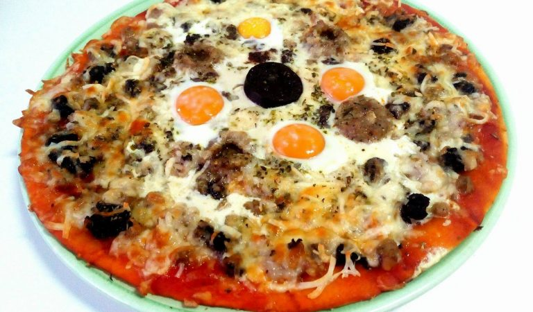 9 de Febrer –  Dia Internacional de la Pizza
