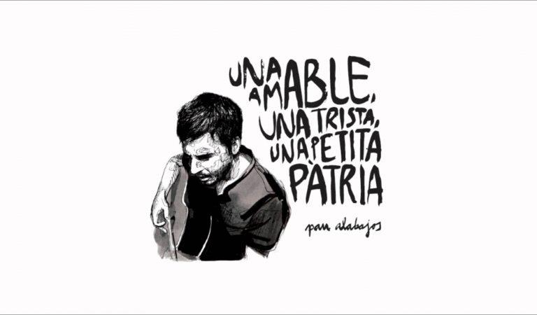 Lletra i Videoclip de la Cançó d'en Pau Alabajos – Utòpics, idealistes, ingenus