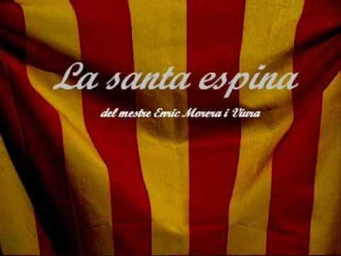 Lletra i Videoclip de la Sardana – La Santa Espina