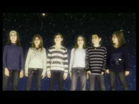 Lletra i Videoclip de la cançó col·lectiva – És un desig