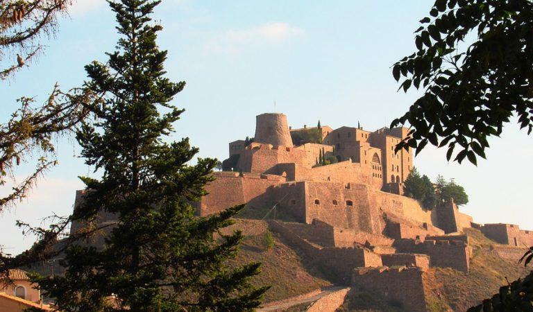 Castell de Cardona – El Bages