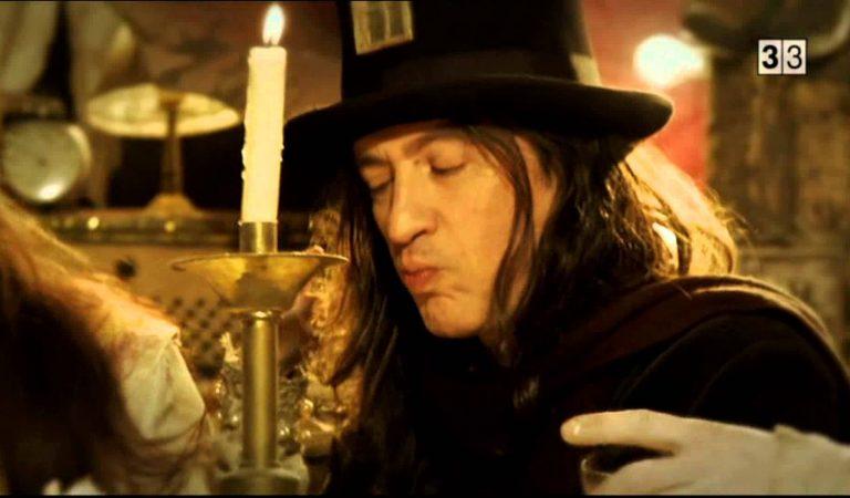 Lletra i Videoclip de la cançó d'en Gerard Quintana – El ball de Sant Ferriol