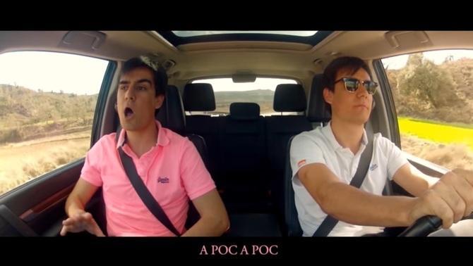 Lletra i Videoclip de la cançó de Lo Pau de Ponts – A poc a poc (versió lleidatana de Despacito)