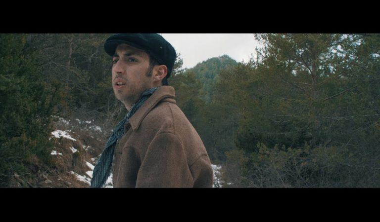 Lletra i Videoclip de la cançó d'en Xavi Sarrià – Ànimes navegables