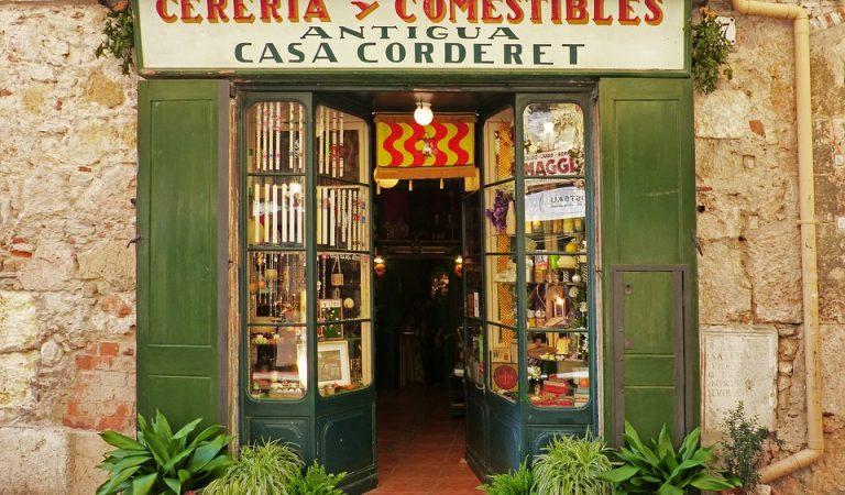 La botiga més antiga de Catalunya – Tarragona