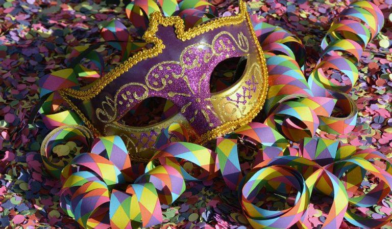 Del 8 al 14 de febrer: Festes de Carnaval a Catalunya – 2018