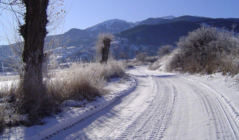 La Cerdanya nevada – Febrer 2018
