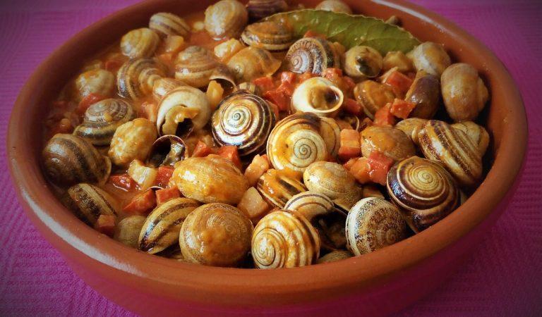 Recepta de cuina, Com es fa – Cargols guisats
