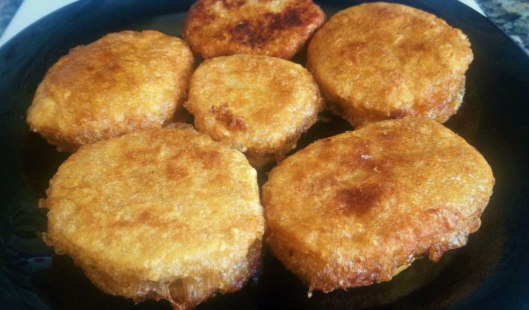 Recepta de Cuina, Com es fa – Patates d'Olot
