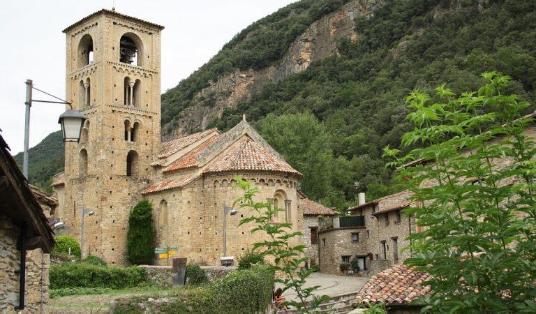 Beget – Alta Garrotxa – Ripollès