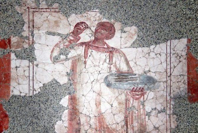 Sabíeu que els romans ja menjaven calçots?