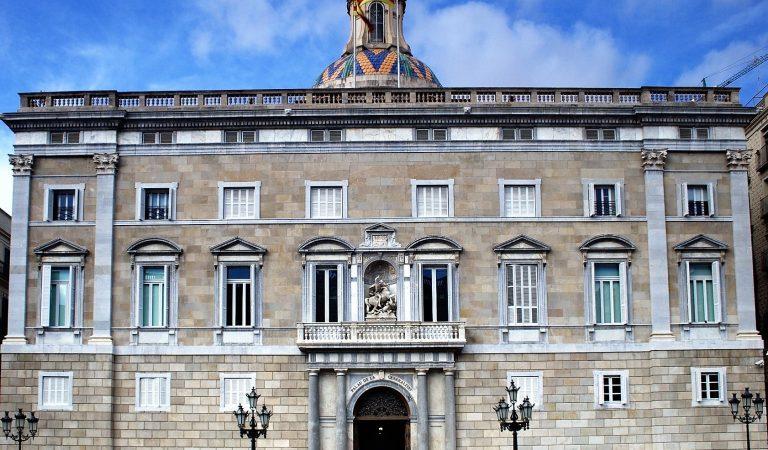 La Generalitat de Catalunya compleix 660 anys (1359-2019)