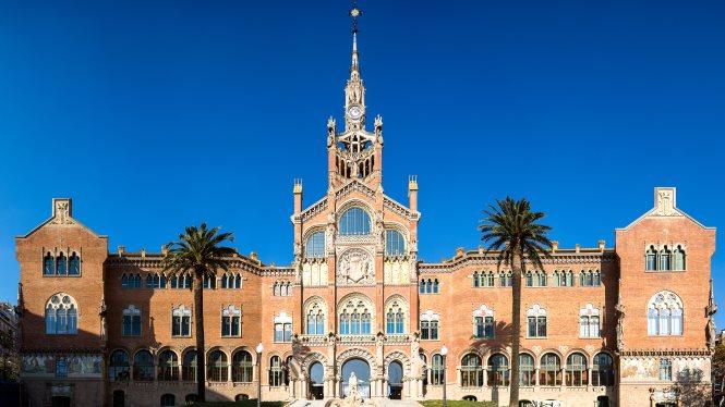 L'Hospital de Sant Pau fa un gran pas en la investigació de l'ELA.