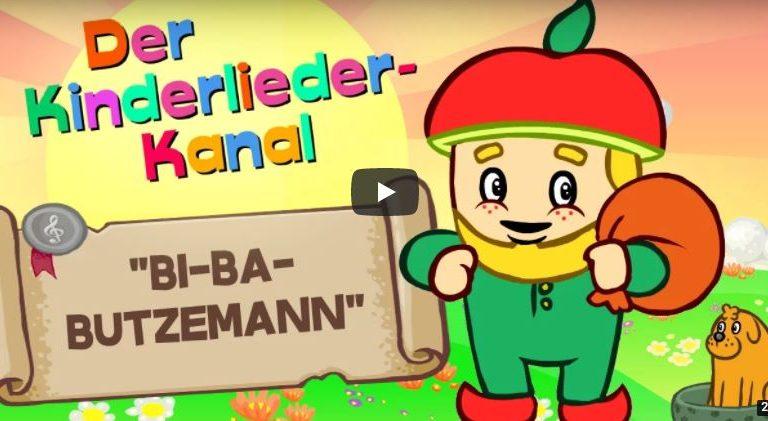 Lletra i Videoclip de la cançó Bi-Ba-Butzemann Viva Puigdemont versió en Català