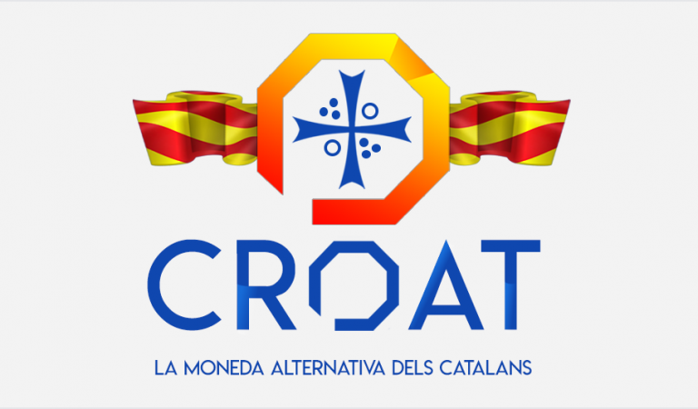 Primer Aniversari del Croat Coin, la moneda alternativa dels Catalans