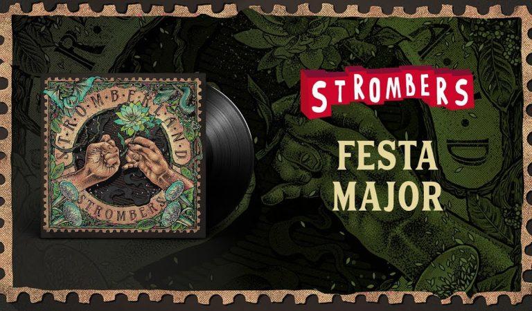 Lletra i Videoclip de la cançó dels Strombers – Festa Major SimpleClip Santpedor
