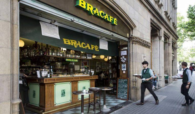 Tanca un dels establiments més emblemàtics de Barcelona