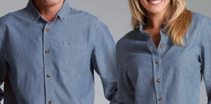 Per què els botons de les camises de les dones estan a l'esquerra i els dels homes a la dreta?