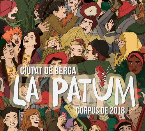 La Patum 2018 – Berga