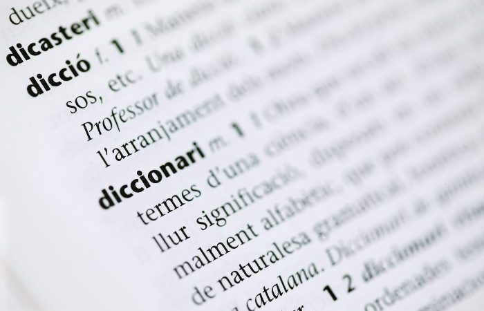 Sabeu quines són les tres paraules més llargues de la llengua catalana?