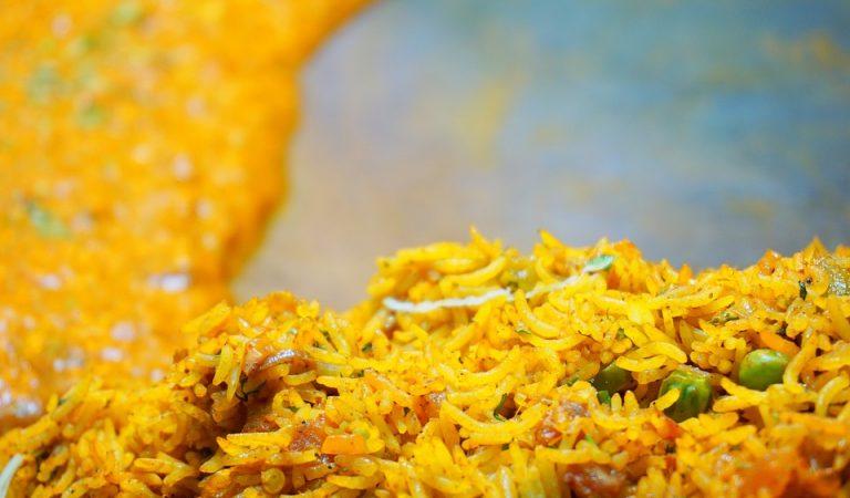 Recepta de Cuina, Com es fa – Fideus al curri amb verdures