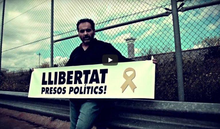 Lletra i Videoclip de la cançó d'en Quim Vila – Democràcia