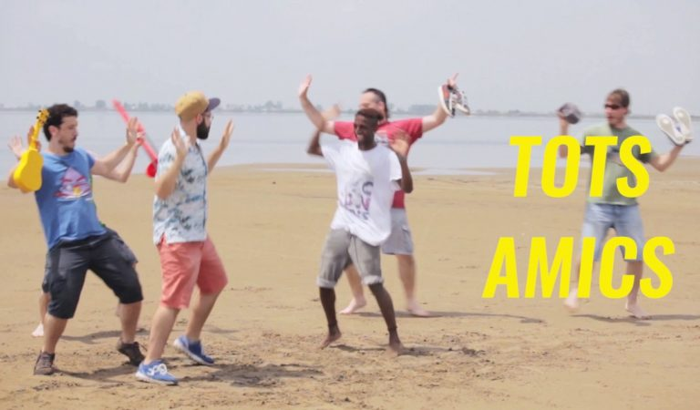 Lletra i Videoclip de la cançó del grup Pepet i Marieta – Jo tinc un somni