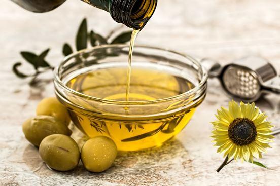 Quin oli és més sa, el d'oliva o el de gira-sol?
