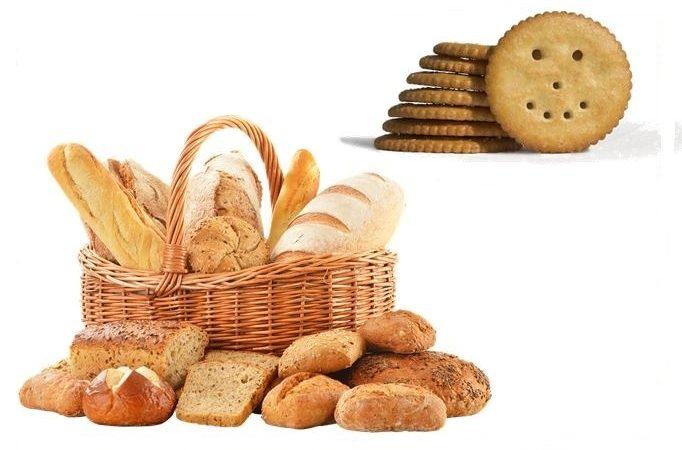 Perquè amb el temps el pa s'endureix i les galetes s'estoven?