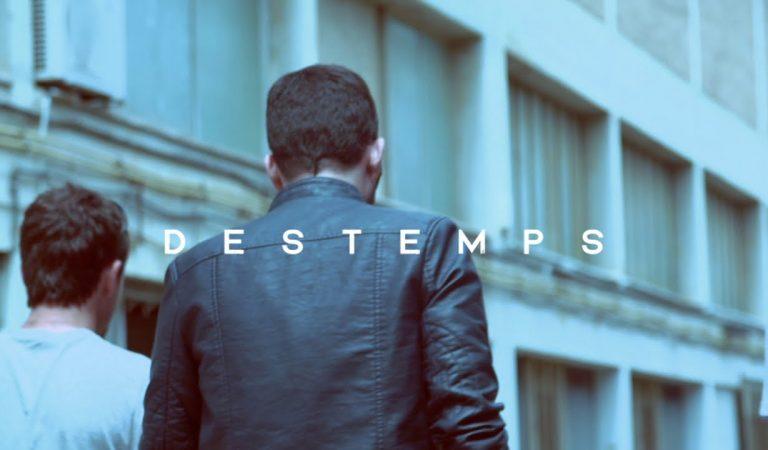 Lletra i Videoclip de la cançó del grup Destemps – Que peti el món