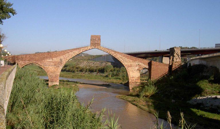 La llegenda del Pont del Diable – Martorell