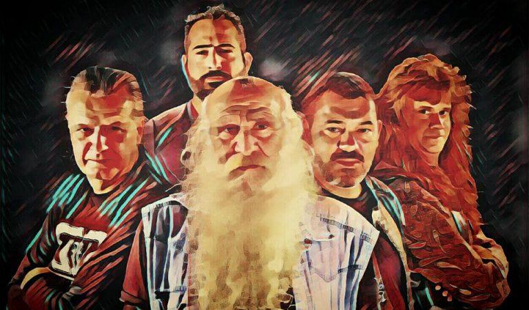 Lletra i Videoclip de la cançó del grup Barbablanca – El circ del rock and roll