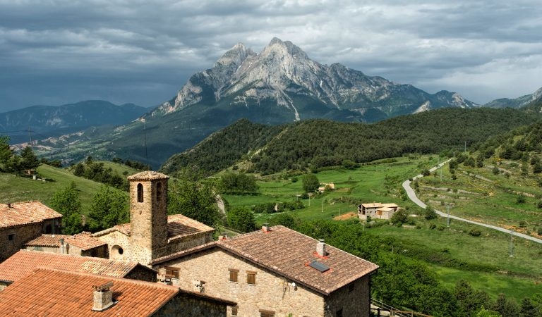 Els 10 Pobles més petits de Catalunya
