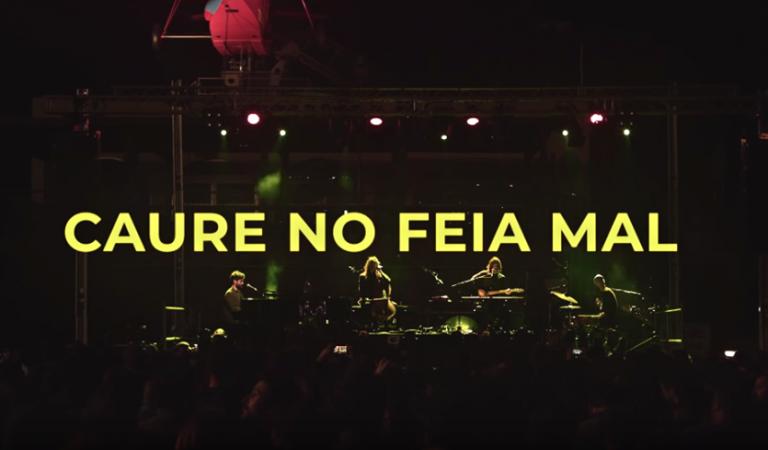 Lletra i Videoclip de la cançó d'en Joan Dausà & Santi Balmes – Caure no feia mal