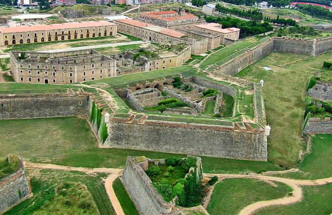 Quin és el monument més gran de Catalunya?