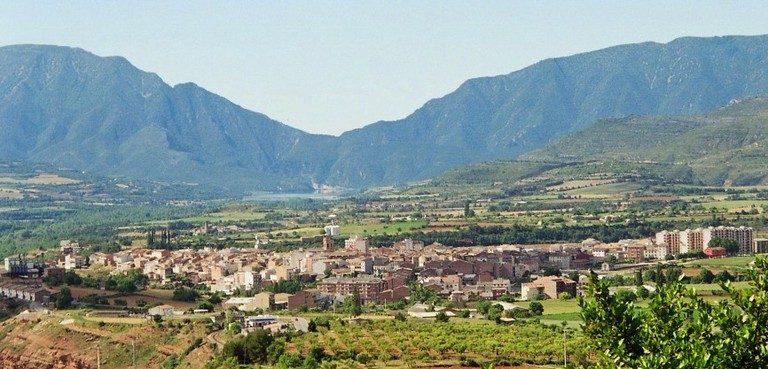 Sabeu quin és el municipi més extens de Catalunya?