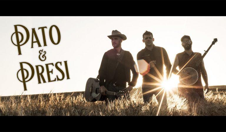 Lletra i Videoclip de la cançó del grup Sau – Tren de mitjanit (versió de Pato & Presi)