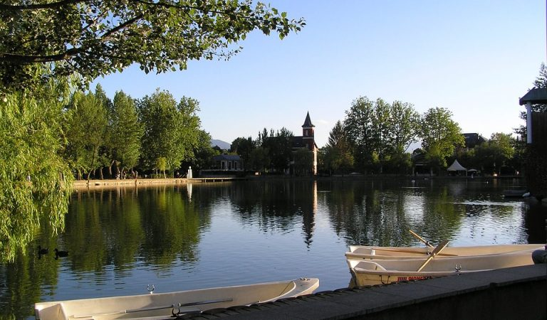 Quan es va construir l'Estany de Puigcerdà? La llegenda de la Vella de l'Estany.