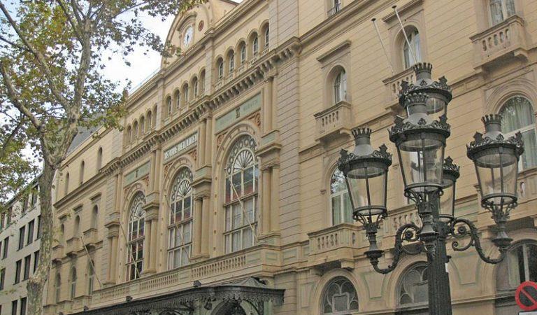 El Malefici del Gran Teatre del Liceu – 1837 – 1994