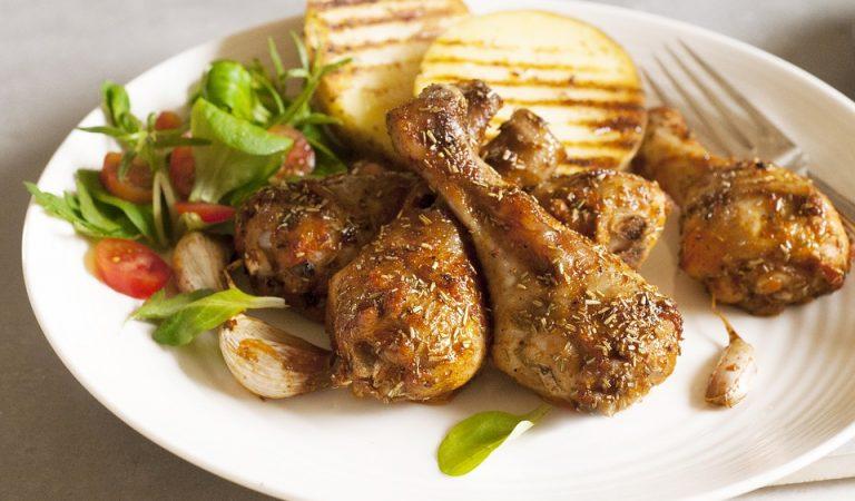 Recepta de Cuina, Com es fa – Cuixes de pollastre a les fines herbes