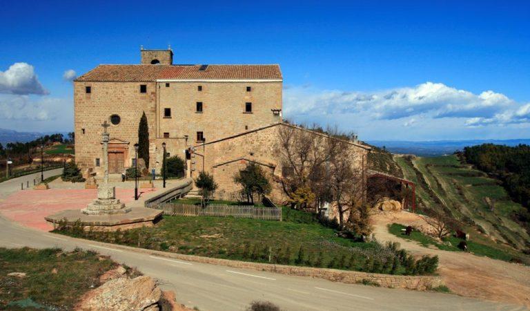 El petit poble de Pinós al Solsonès busca famílies que vulguin anar a viure-hi.