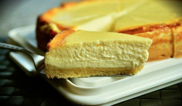 Recepta de Cuina, Com es fa – Pastís de formatge