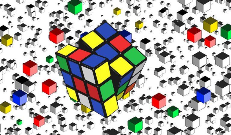 Sou aficionats al cub de Rubik? Sabeu que a Catalunya hi ha un Club de Rubik?