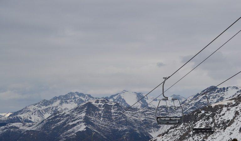 Voleu saber quina ha estat la millor estació d'esquí d'Espanya 2018?